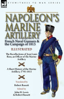 Napoleon's Marine Artillery