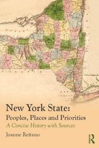 New York State  Peoples  Places  and Priorities PDF