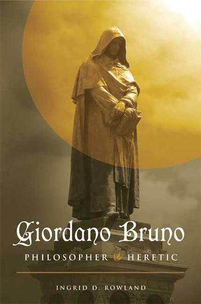 Download Giordano Bruno Book