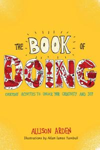 The Book of Doing Book