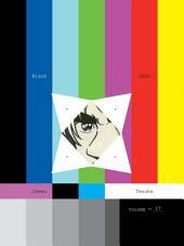 Black Jack: Volume 17