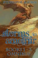 Storms in Amethir Omnibus 1 PDF