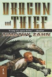 Dragon and Thief: The First Dragonback Adventure