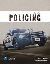 Policing (Justice Series): Edition 3