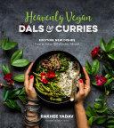 Heavenly Vegan Dals   Curries