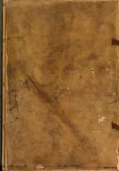 Lexicon Biblicvm, Sacrae Philosophiae Candidatis Elaboratum: opus nuper recens natum, cum opportuna obscuriorum interim locorum explicatione