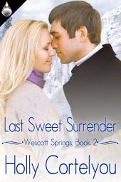 Last Sweet Surrender