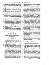 Renati Descartes Specimina philosophiae seu Dissertatio de methodo rectè regendae rationis, & veritatis in scientiis investigandae Dioptrice, et Meteora ...