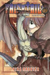 Fairy Tail: Volume 49