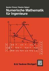 Numerische Mathematik für Ingenieure: Ausgabe 2