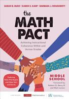 The Math Pact  Middle School PDF