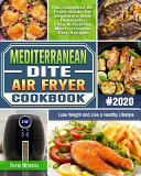 Mediterranean Diet Air Fryer Cookbook 2020