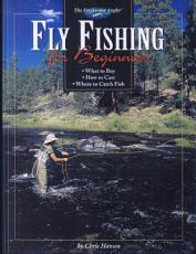 Fly Fishing for Beginners PDF