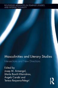 Masculinities and Literary Studies PDF
