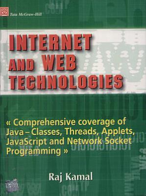 Internet and Web Technologies PDF