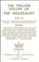 The Trillion Dollar Lie  The Holocaust PDF