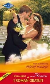 Objectif mariage - Le baiser de l'orage
