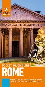 Pocket Rough Guide Rome (Travel Guide eBook)