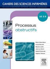 Processus obstructifs: Unité d'enseignement 2.8