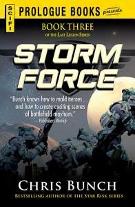 Storm Force PDF