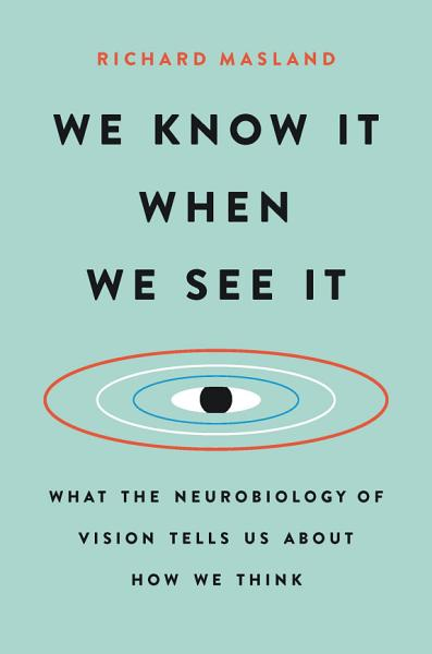 Download We Know It When We See It Book