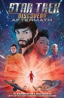 Star Trek  Discovery   Aftermath PDF