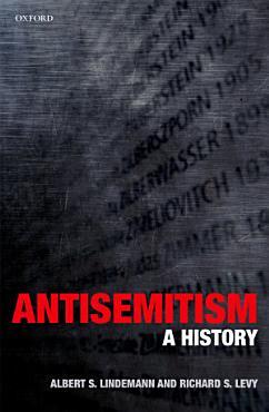 Antisemitism PDF