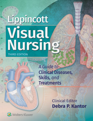 Lippincott Visual Nursing