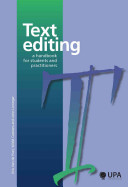 Text Editing PDF