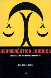 Hermen  utica Jur  dica Uma An  lise de Temas Emergentes PDF