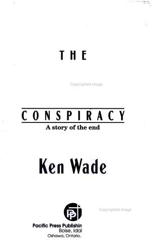The Orion Conspiracy PDF