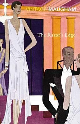 The Razor s Edge PDF