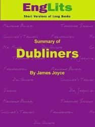 Englits Dubliners Pdf  Book PDF
