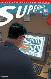 All-Star Superman (2005-) #11