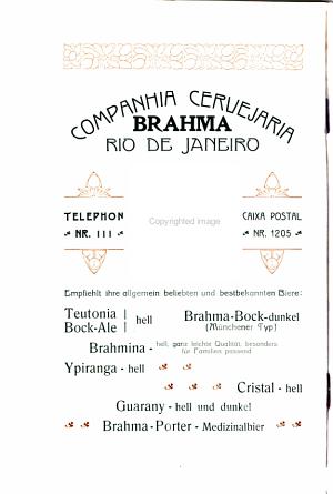Revista brazileira PDF