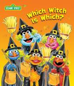 Which Witch Is Which? (Sesame Street Series)