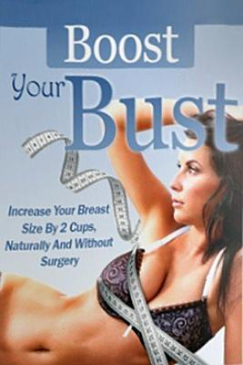 Boost Your Bust PDF