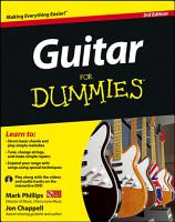 Guitar For Dummies  with DVD PDF