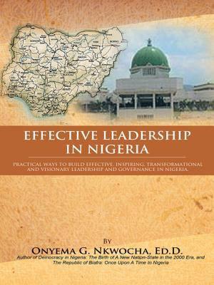 EFFECTIVE LEADERSHIP IN NIGERIA