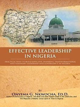 EFFECTIVE LEADERSHIP IN NIGERIA PDF