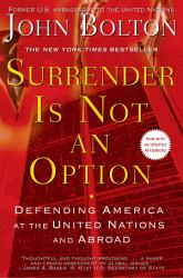 Surrender Is Not An Option PDF