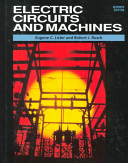 Electric Circuits and Machines PDF