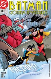 Batman: Gotham Adventures (1998-) #38