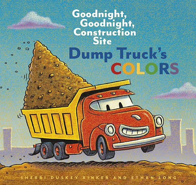 Download Dump Truck s Colors Book