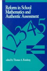 Reform in School Mathematics and Authentic Assessment PDF