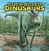 Duck-Billed Dinosaurs
