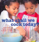 What Shall We Cook Today  PDF
