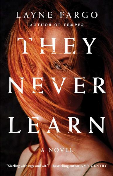 Download They Never Learn Book