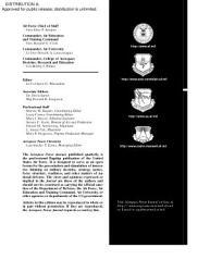 Air   Space Power Journal sum 02 PDF