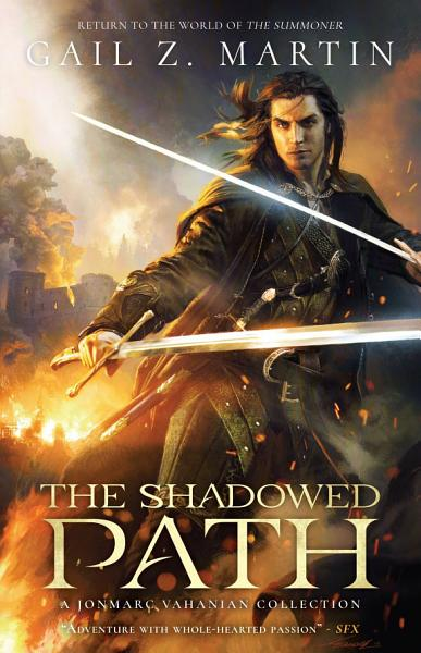 Download The Shadowed Path Book